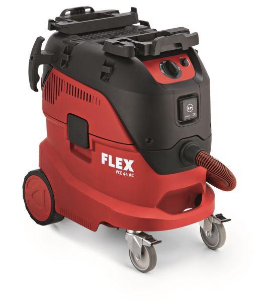 Flex VCE 44 L AC Sauger, inkl. Reinigungsset