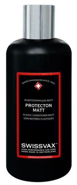 Swissvax Protecton Matt für Innen 250 ml