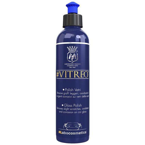 Labocosmetica #Vitreo Glas Polish 250gr