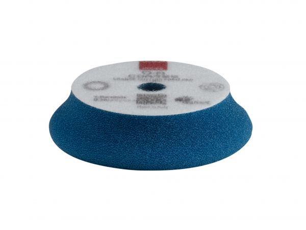 Rupes D-A Coarse Foam Pad blau 80mm