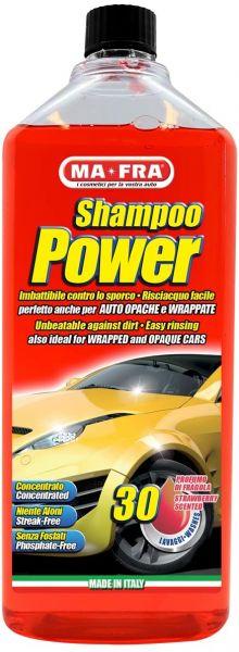Ma-Fra Shampoo Power 1 Liter
