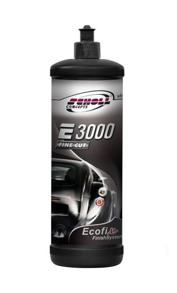 Scholl Fine Cut E3000 1000ml