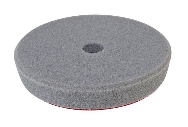 Swissvax Polierpad grau (strong) S 85 mm