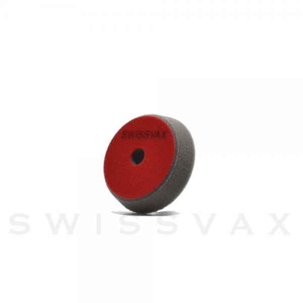 Swissvax Polierpad grau (Strong) S: Ø 85 mm M: Ø 135 mm L: Ø 165 mm