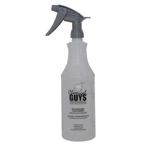 Chemical Guys Sprayer chemiebeständige 1-Liter-Sprühflasche