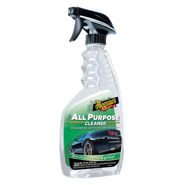 Meguiar's All-Purpose Cleaner, 710 ml