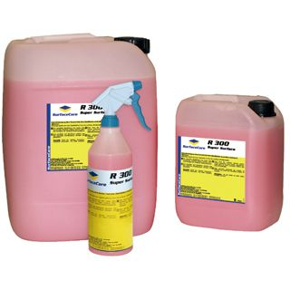 Super Surface R300 25 Liter