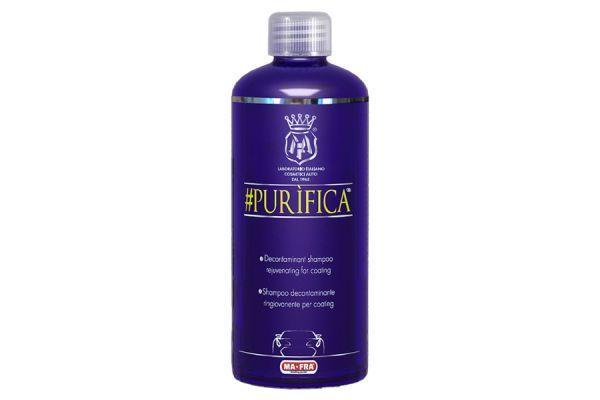Labocosmetica #Purifica saures Dekontaminations-Shampoo 1,0 Liter