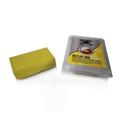 Chemical GUYS Clay Bar Yellow Light Medium