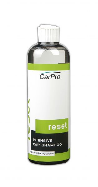 CarPro Reset Intensive Car Shampoo 500 ml