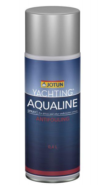 Jotun Antifouling Aqualine Spray, schwarz 400 ml