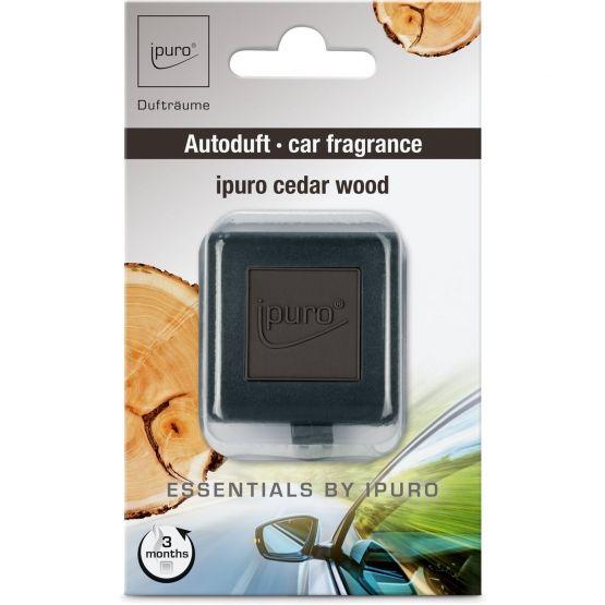 ipuro Autoduft, cedar wood