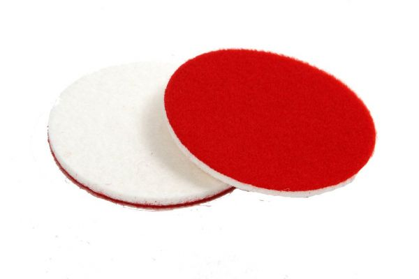 CarPro Glass Viskose-Polishing-Pad Glaspolitur