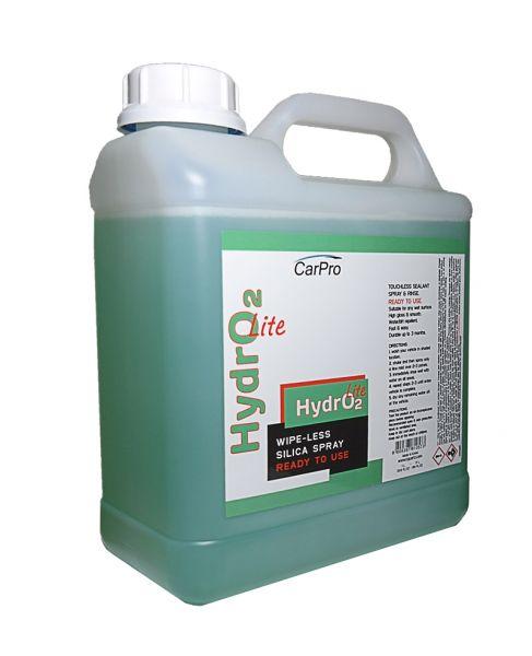 CarPro HydrO2 LITE READY Hochdruck-Versiegelung 5l