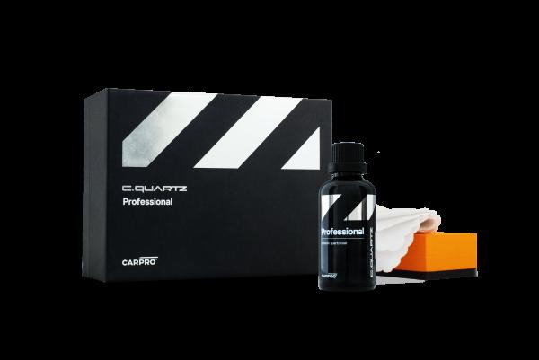 CarPro CQuartz PRO Paint Protection Keramik-Versiegelung 50 ml