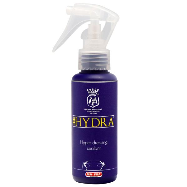 Labocosmetica #Hydra Kunststoff- und Vinyl-Dressing 100ml