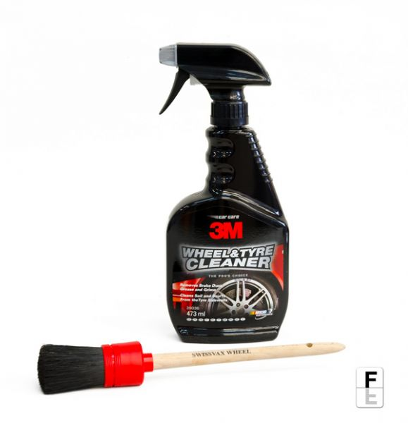 FF Wheel Cleaning Set