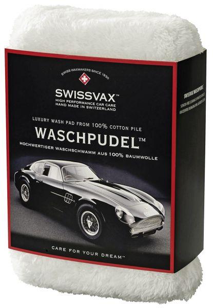 Swissvax Waschpudel Luxury Wash Pad, soft