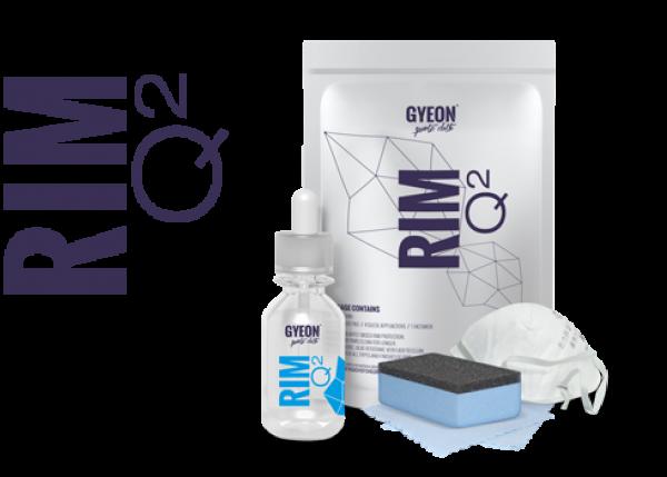 GYEON Q² Rim 30 ml