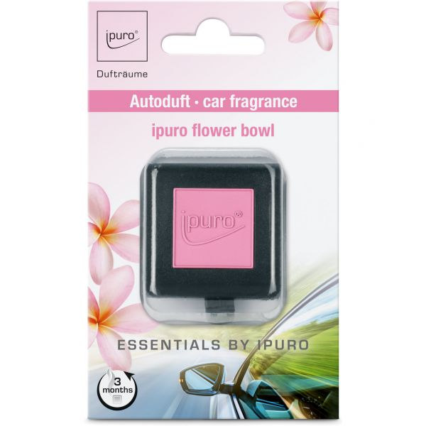 ipuro Autoduft, flower bowl