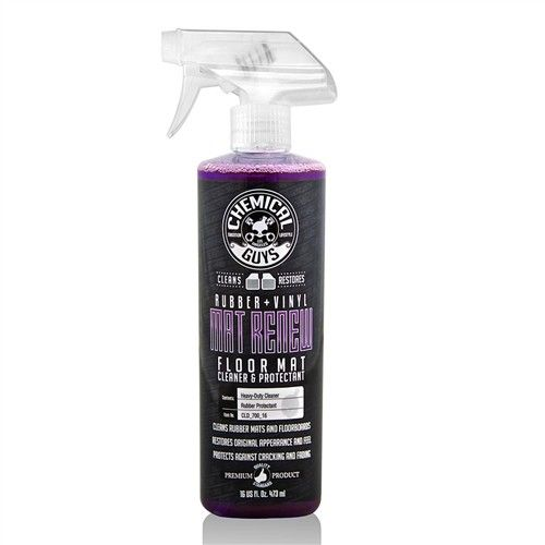 Chemical Guys MAT RENEW Cleaner & Protectant