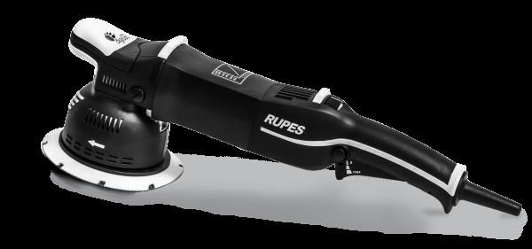 RUPES BigFoot Exzenter-Poliermaschine Mille Deluxe Kit