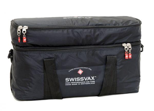 SWISSVAX MASTER Auto-Pflegemitteltasche