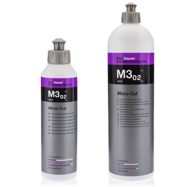 Koch Chemie Micro Cut M3.02