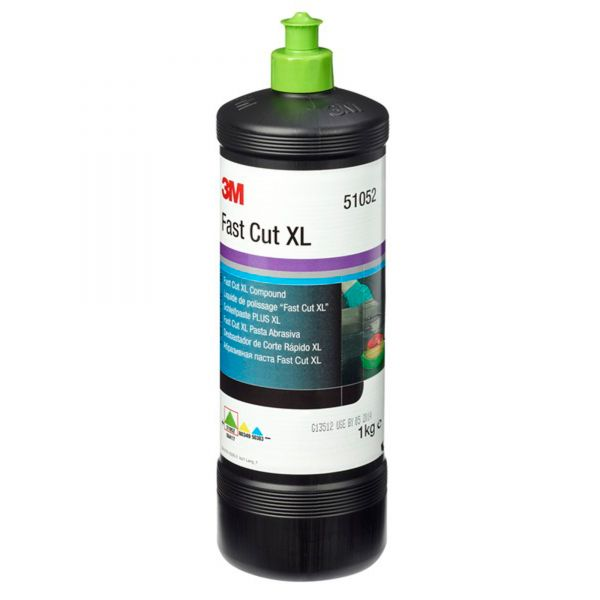 3M Perfect-it™ III Fast Cut XL 1000 ml