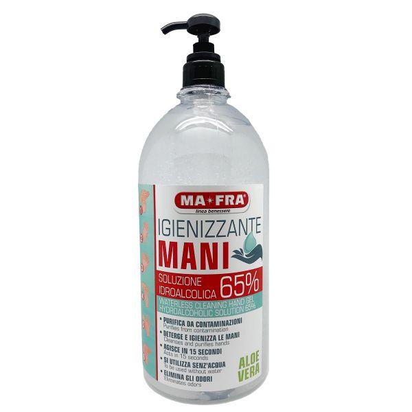 Ma-Fra Hand-Desinfektionsmitte Gel 3000ml