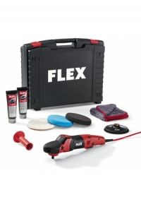 FLEX SET PE14-2 150 Polishflex Rotation