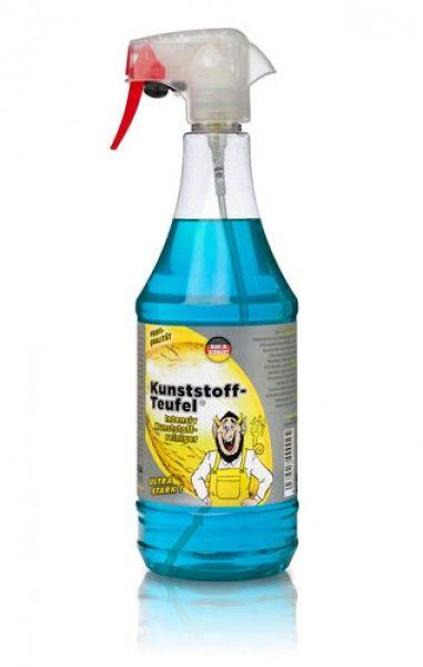 Kunststoff-Teufel 1,0 Liter