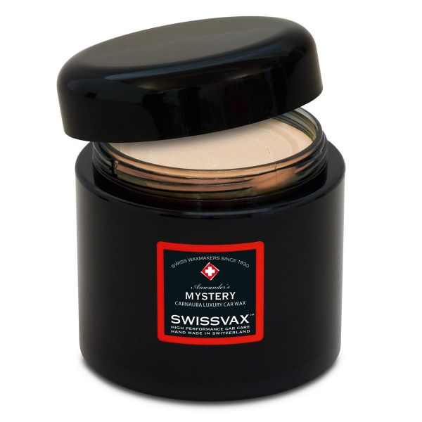 Swissvax Mystery – New Dimension 50 - 200 ml