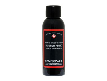 Swissvax Duster Fuid (50 ml)
