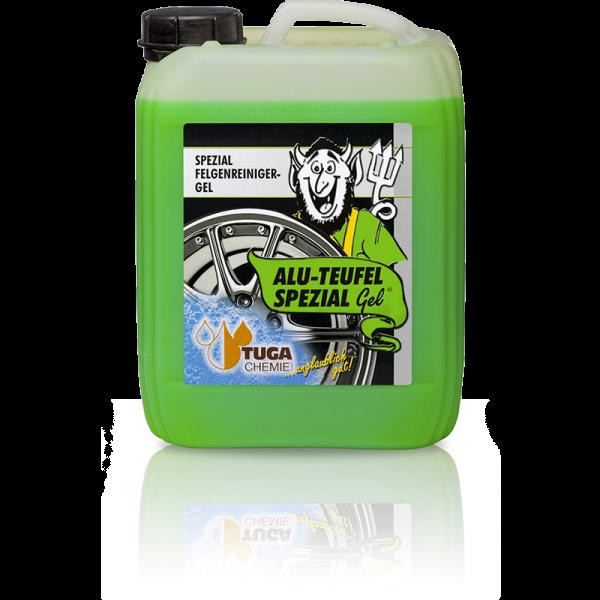 Alu-Teufel Spezial Felgenreiniger-Gel 5000 ml