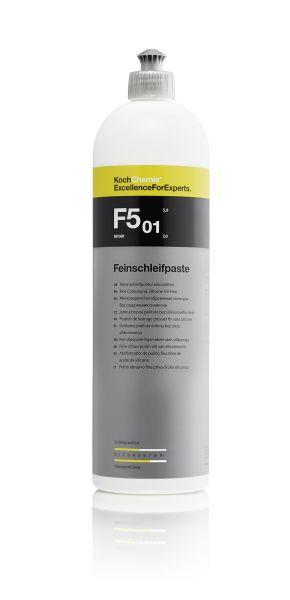 KochChemie F5.01 Feinschleifpaste 1000 ml