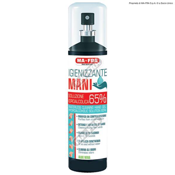 Ma-Fra Hand-Desinfektionsmittel Spray 125ml