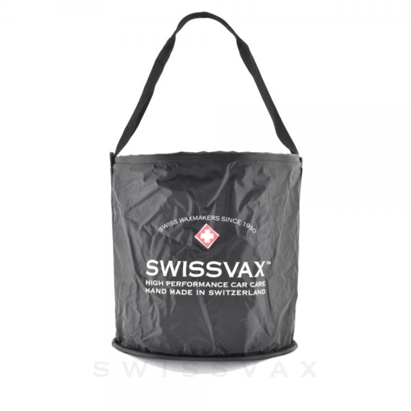 Swissvax Smart Bucket Falt-Wascheimer