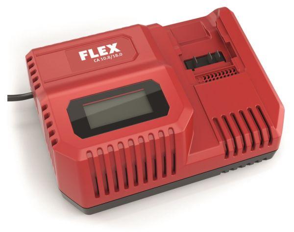 Flex CA 10.8/18.0 Akku Ladegerät
