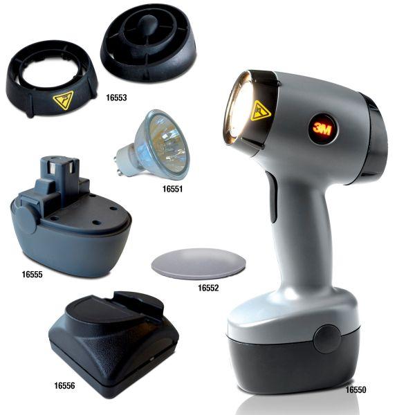 3M PPS Tageslichtlampe II