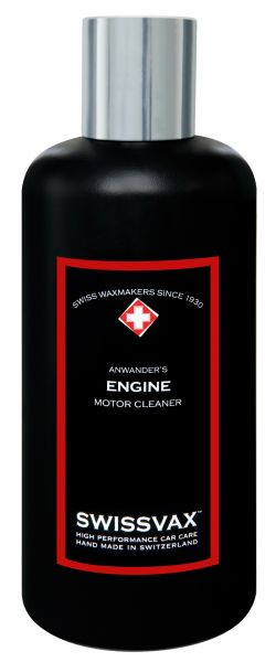 Swissvax Engine Motorreiniger 250-1000 ml