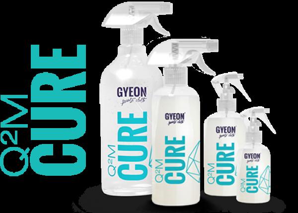 Gyeon Q²M Cure