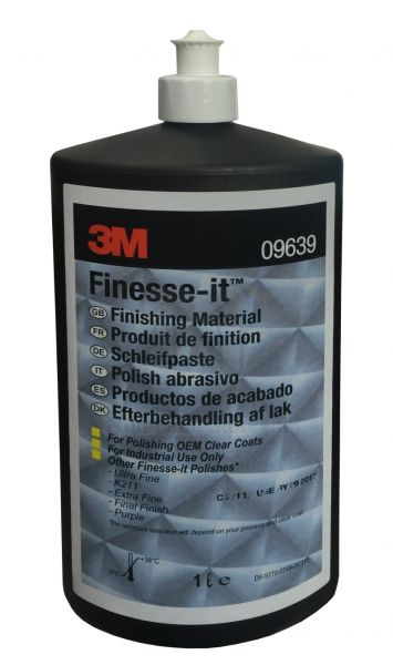 3M™ Finesse-it™ Finish-Paste 1000 ml